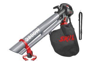 aspirateur souffleur broyeur Skil 0792AA