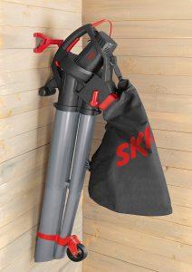 rangement souffleur broyeur Skil 0792AA