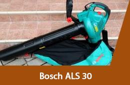 Bosch ALS 30