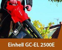 Einhell GC EL 2500E