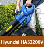 Hyundai HAS3200V