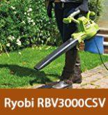 Ryobi RBV3000CSV